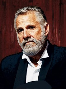 Jonathan Goldsmith most interesting dos equis