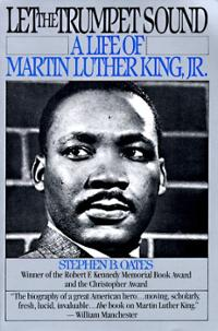 let-trumpet-sound-life-martin-luther-king-jr-stephen-oates-paperback-cover-art