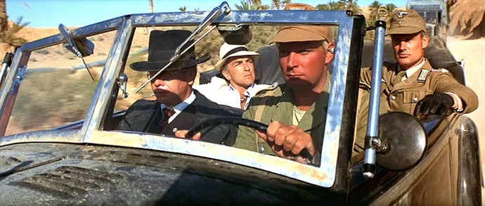 raiders nazi_officers_ark_of_the_covenant_chase