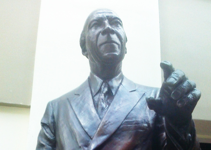 March on Washington was A. Philip Randolph's march