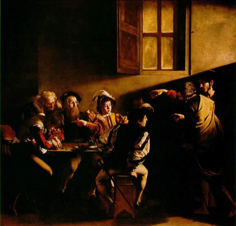 caravaggio-call-st-matthew