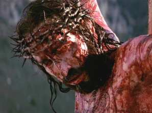 Passion of the Christ Today you will be with me