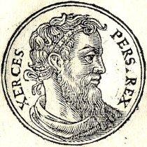 Xerxes coin