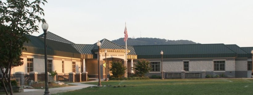 Roanoke Catholic School