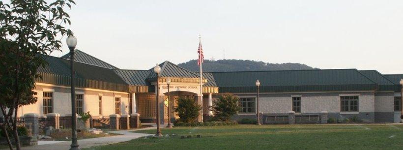 Roanoke Catholic School