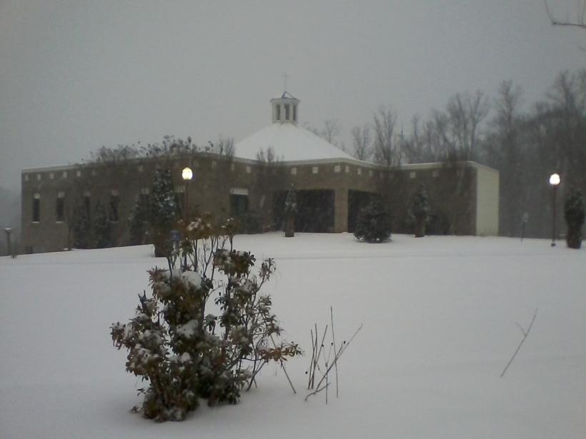 StJ snow