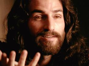 Do not let your hearts be trouble Passion of the Christ