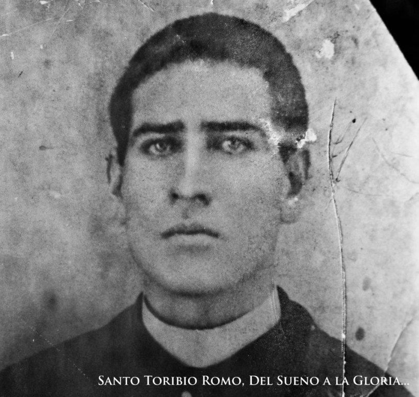 St Toribio Romo