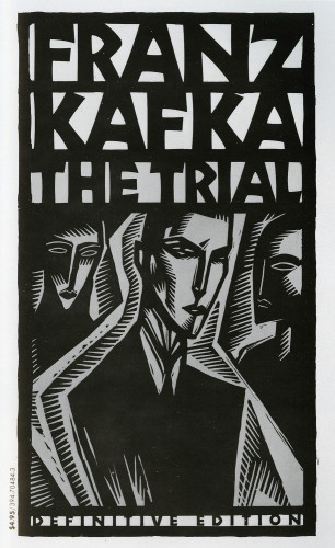 Kafka the Trial