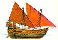 venice cargo ship