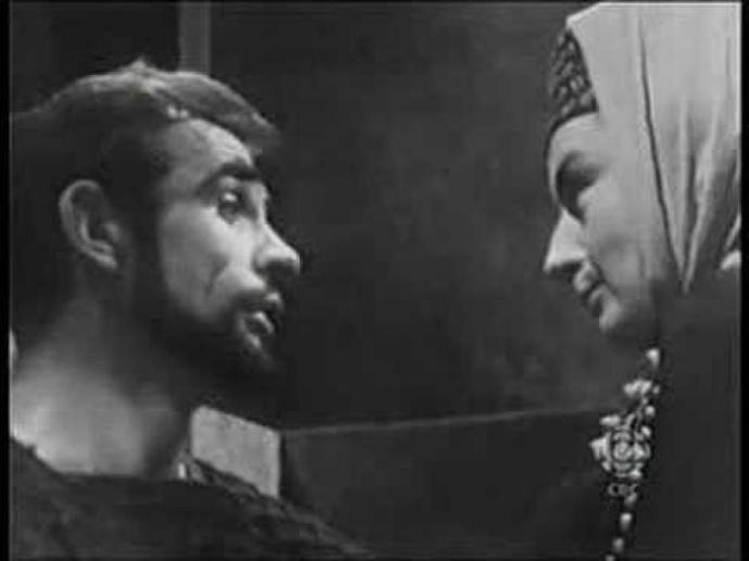 Sean Connery Macbeth