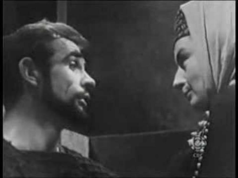 Sean Connery Macbeth