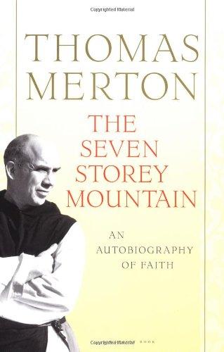 Merton Seven Storey Mountain