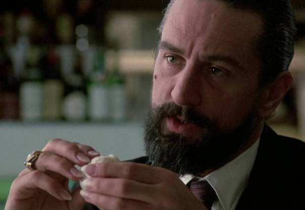 Robert de Niro Louis Cypher Angel Heart