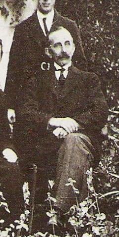 Pope Paul VI's father
