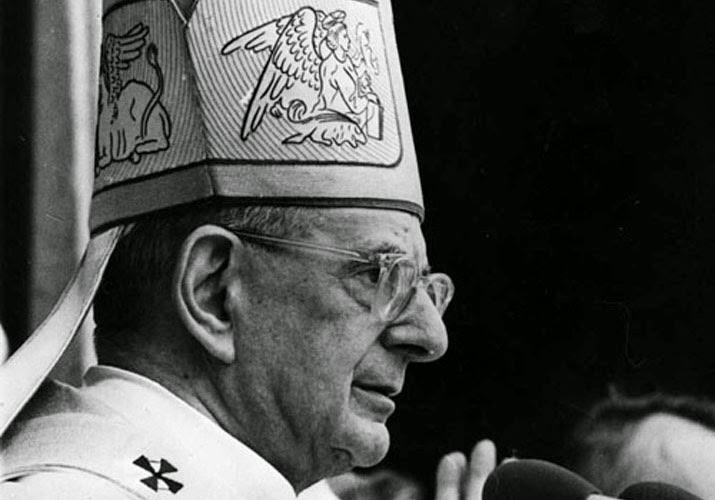 Pope Paul VI 1975