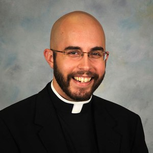 Rev. Matt Kiehl
