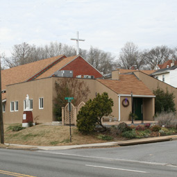 St. Gerard, Roanoke