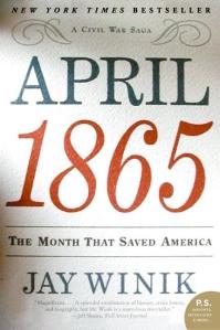 Winik April 1865