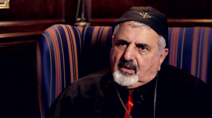 Syria Patriarch Younan
