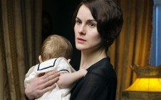 Michelle Dockery Lady Mary Downton