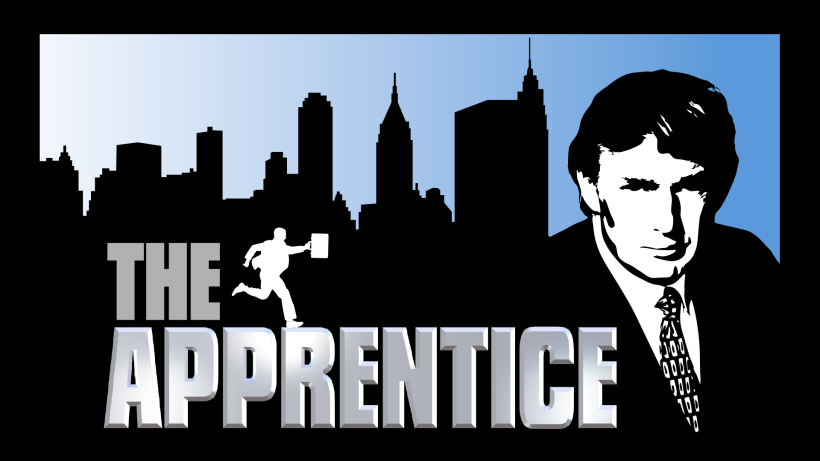 Trump The Apprentice