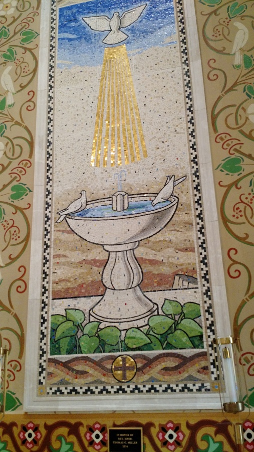 brailo mosaic
