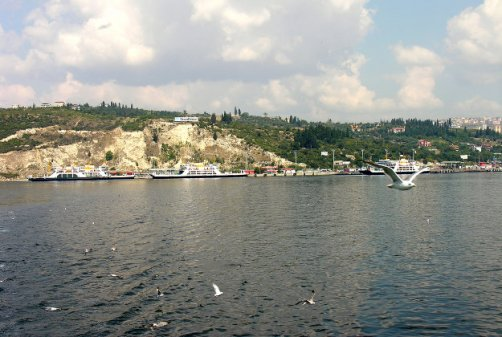 Lake-İznik Turkey Nicaea