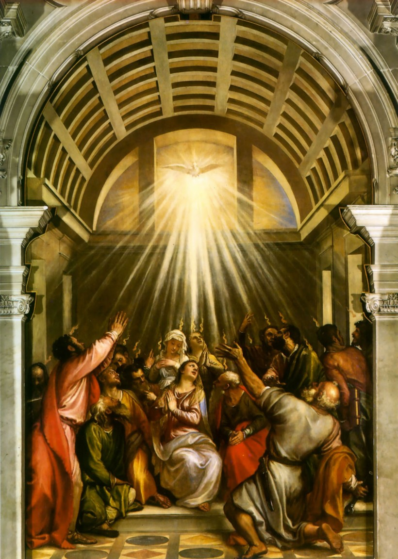 Titan Pentecost