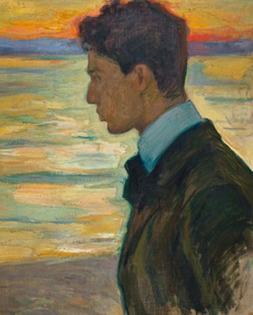 boris-pasternak-painted-by-his-father