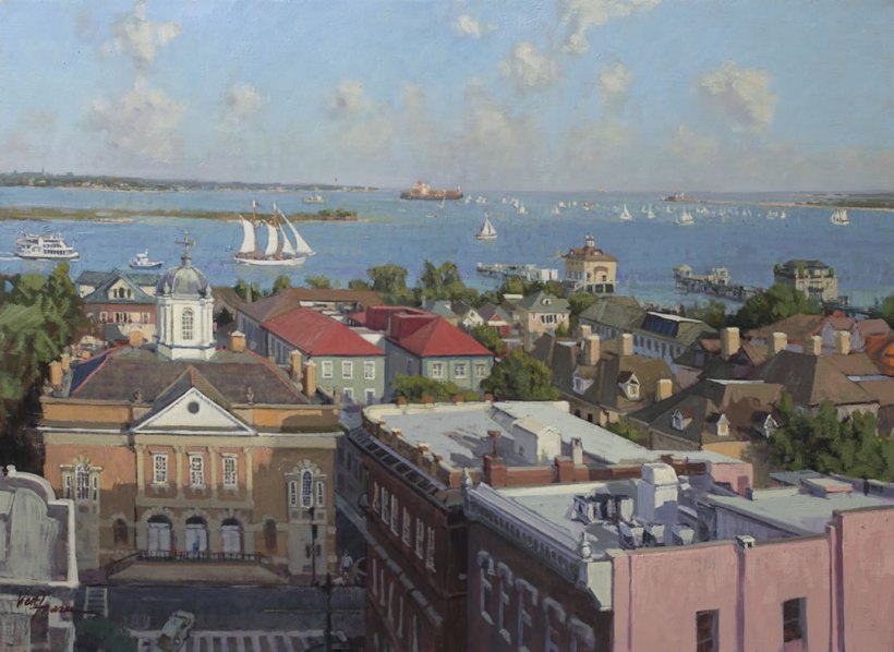 west-fraser-charleston-harbor