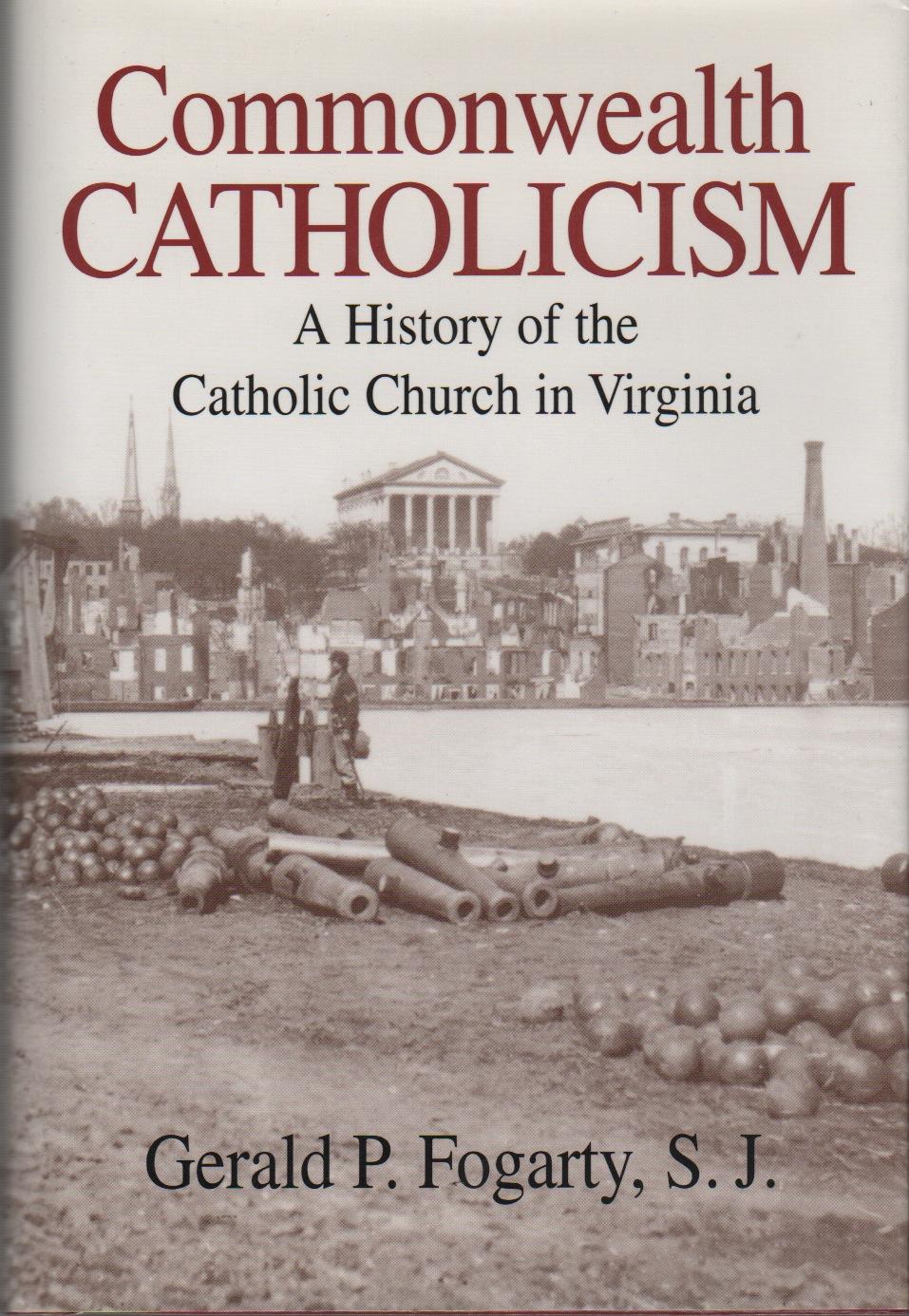 Commonwealth Catholicism Fogarty