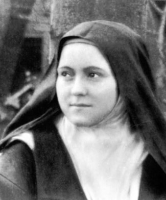 st_therese_of_lisieux