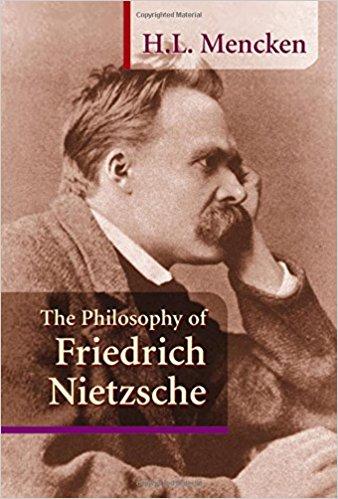 Mencken Nietzsche