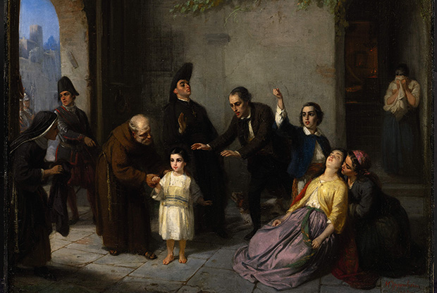 Oppenheim_-_Kidnapping_of_Edgardo_Mortara