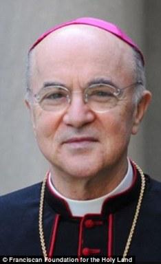 Archbishop Vigano