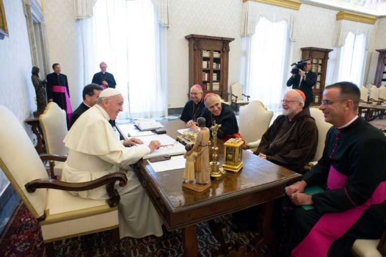 pope dinardo gomez
