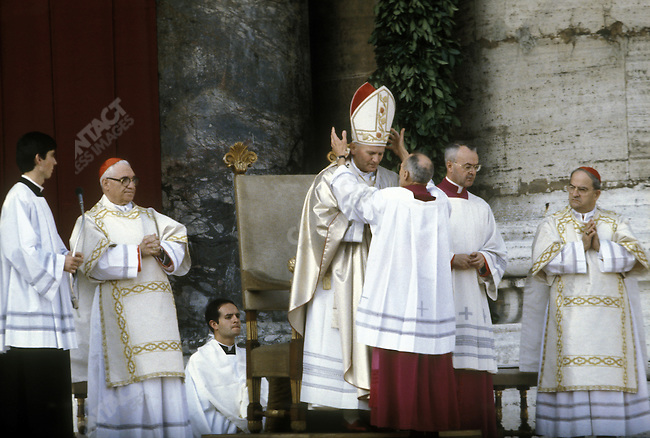 Pope John Paul II: His Remarkable Journey