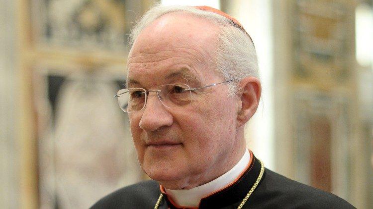 marc cardinal ouellet