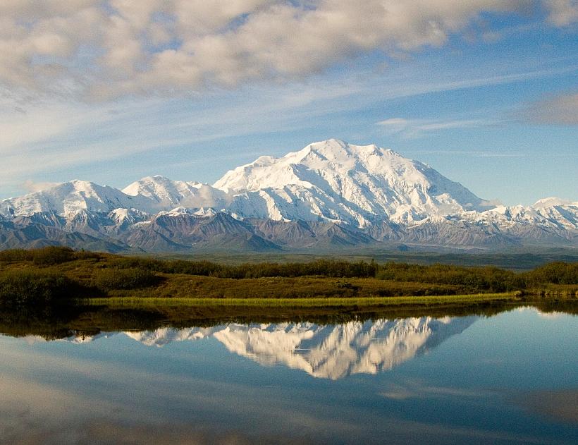 Mount McKinley Denali