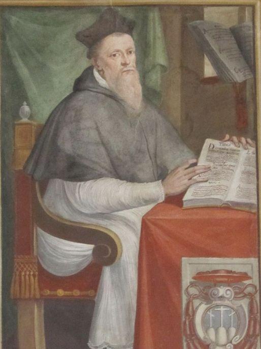 Giles of Viterbo