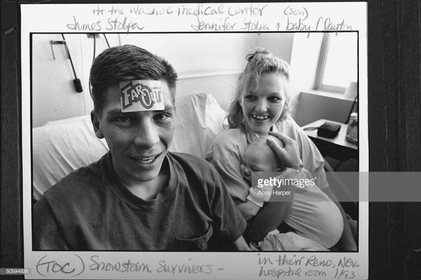 Jim and Jennifer Stolpa