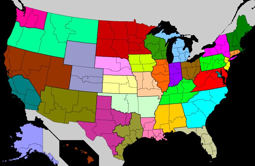 US_Roman_Catholic_dioceses provinces map