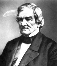 Cherokee John Ross