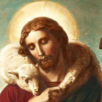 Christ Good Shepherd