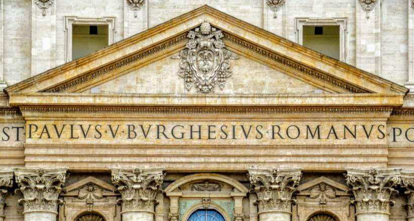 Paul V Borghese