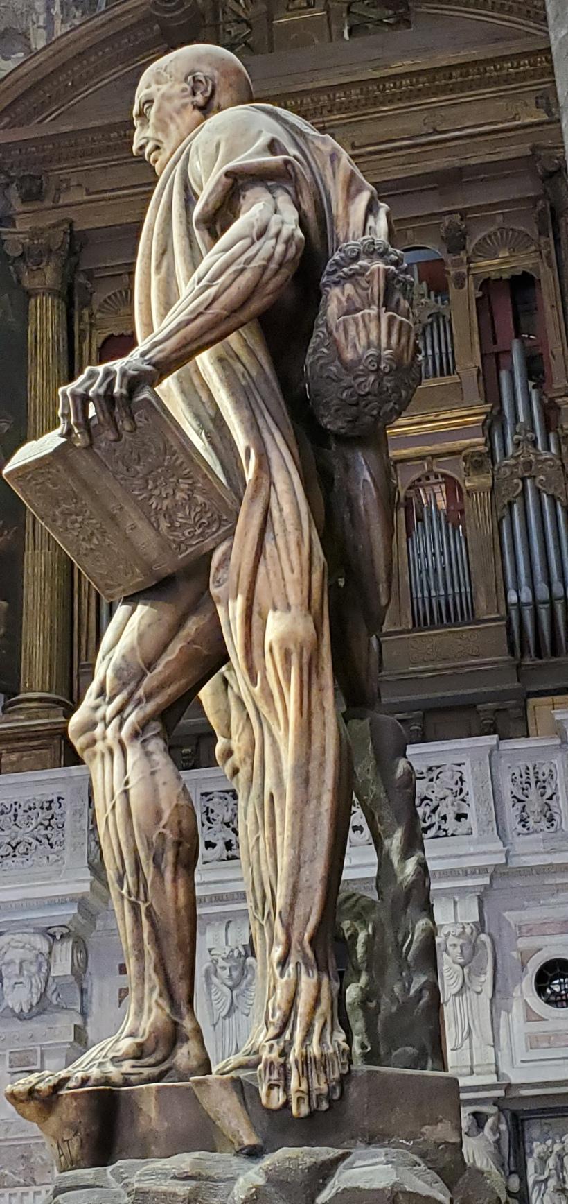 St. Bartholomew Milan