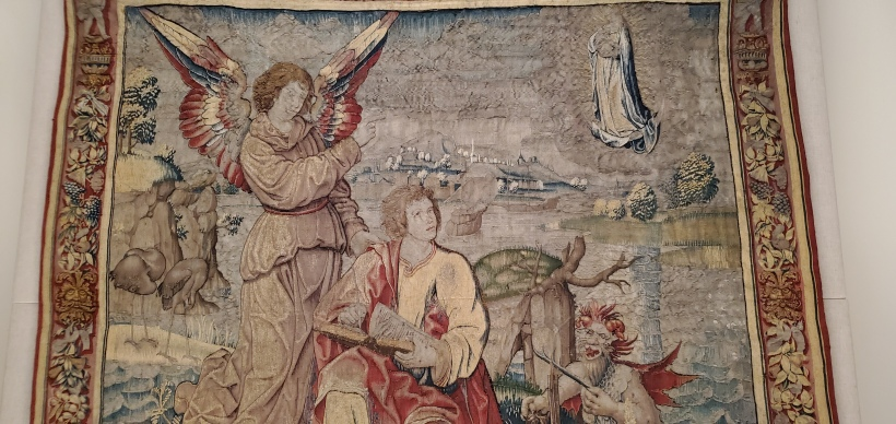 tapestry Trent temptation