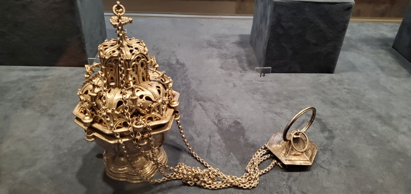 Trent thurible