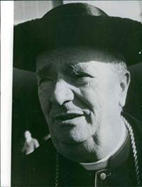 Cardinal Ottaviani
